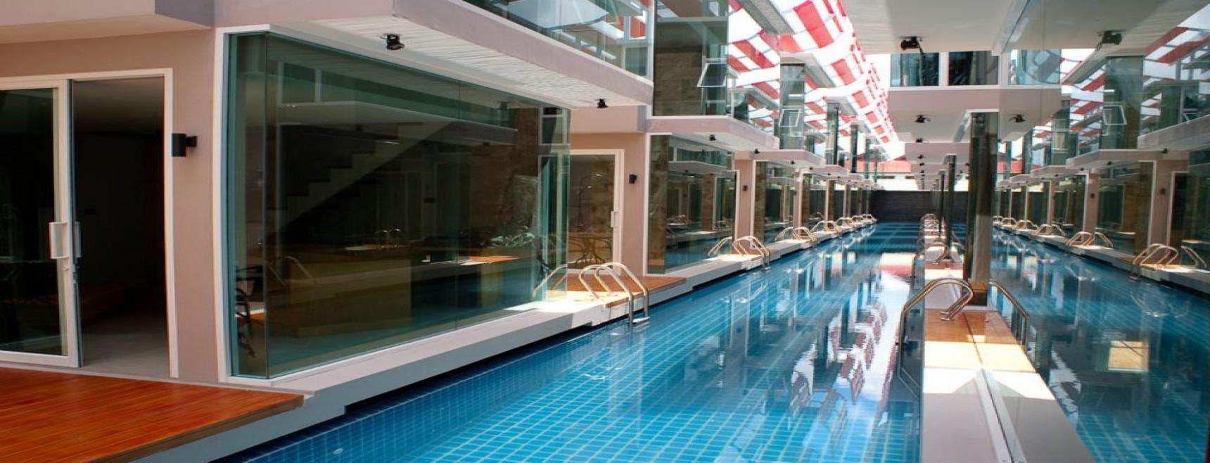 Unique Designer Hotel For Sale Bangrak Koh Samui (Thai-Real.com)