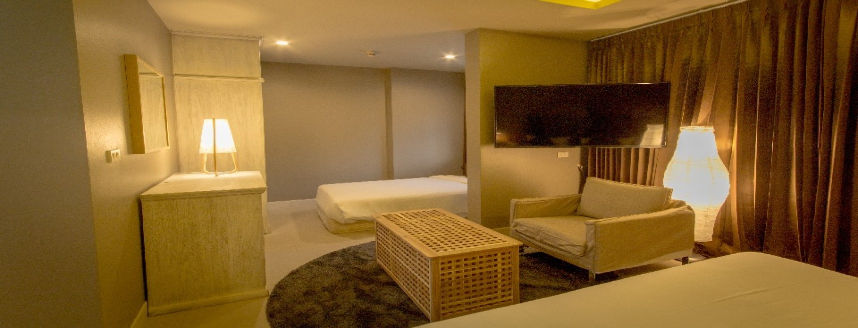 Hotel For Sale Chaweng Beach Koh Samui (Thai-Real.com)