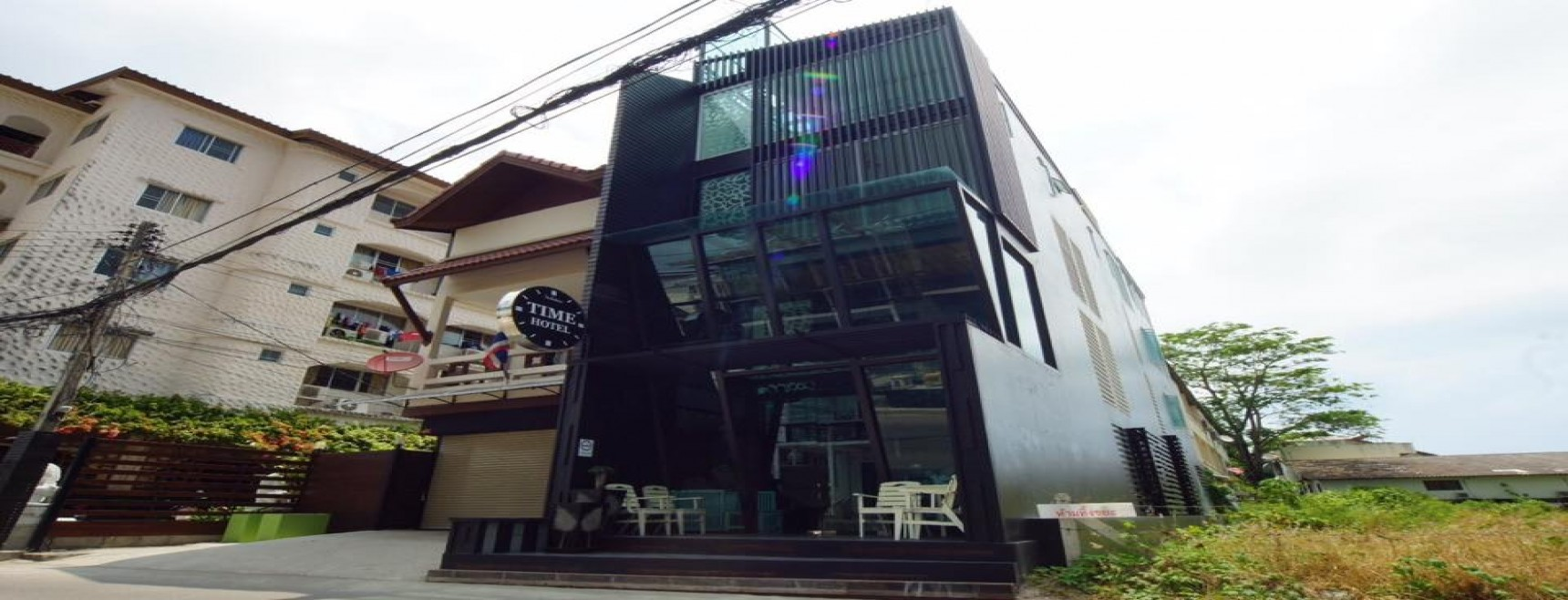 14 Bedroom Hotel For Sale Laem Din, Chaweng (Thai-Real.com)