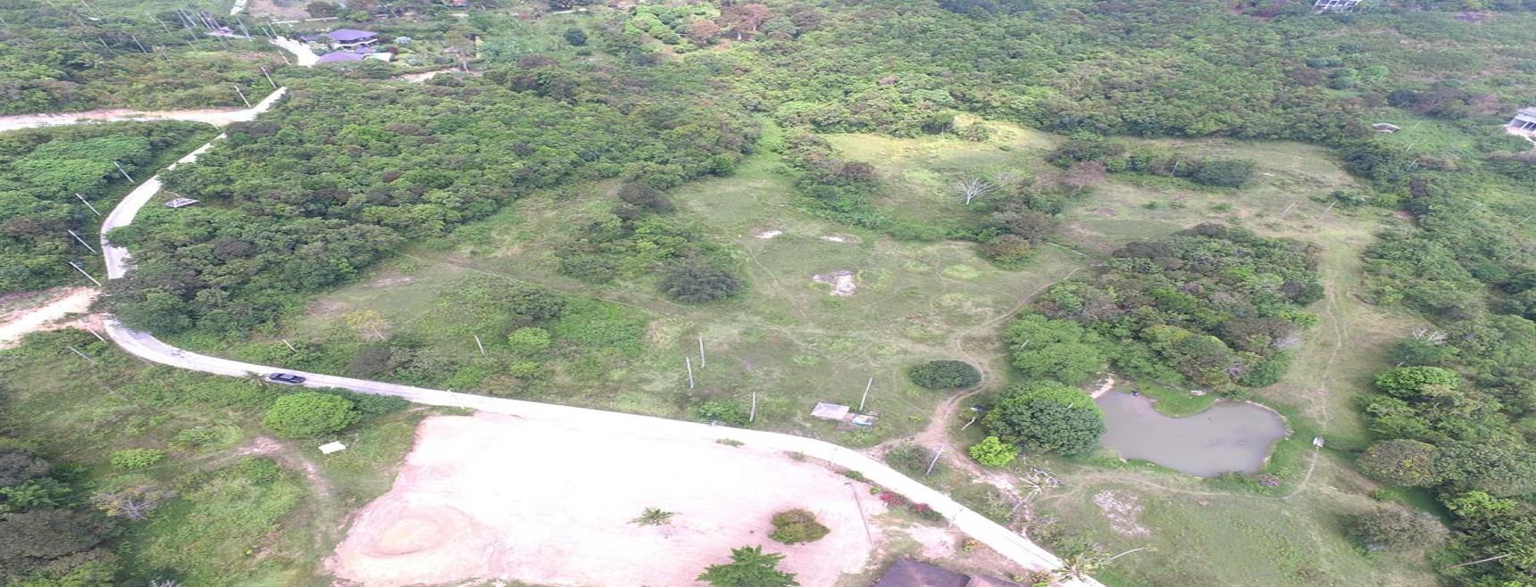 37 Rai Development Land in Bophut, Koh Samui (Thai-Real.com)