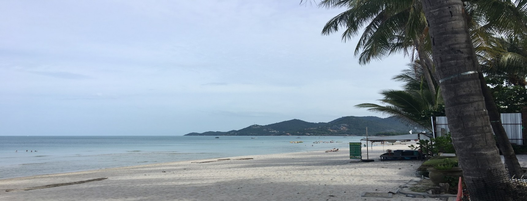 Prime Land in Central Chaweng Beach Koh Samui (Thai-Real.com)