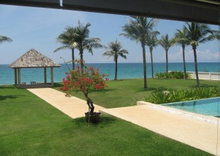 Private Villa For Sale Natai Beach, Phangna (Thai-Real.com)