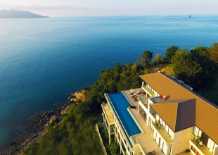 6 Bedrooms, Villa, Residential Sales, 7 Bathrooms, Listing ID 1459, Koh Samui,