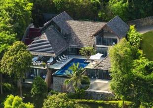 Millionnaires Mile, Kamala, North West, Phuket, 4 Bedrooms Bedrooms, 1 Room Rooms,4 BathroomsBathrooms,Villa,Residential Sales,Millionnaires Mile,1469
