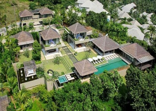 Luxury Beach Villa For Sale Chaweng (Thai-Real.com)