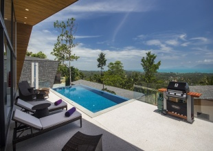 Azur Villas 4 Bed Koh Samui For Sale (Thai-Real.com)