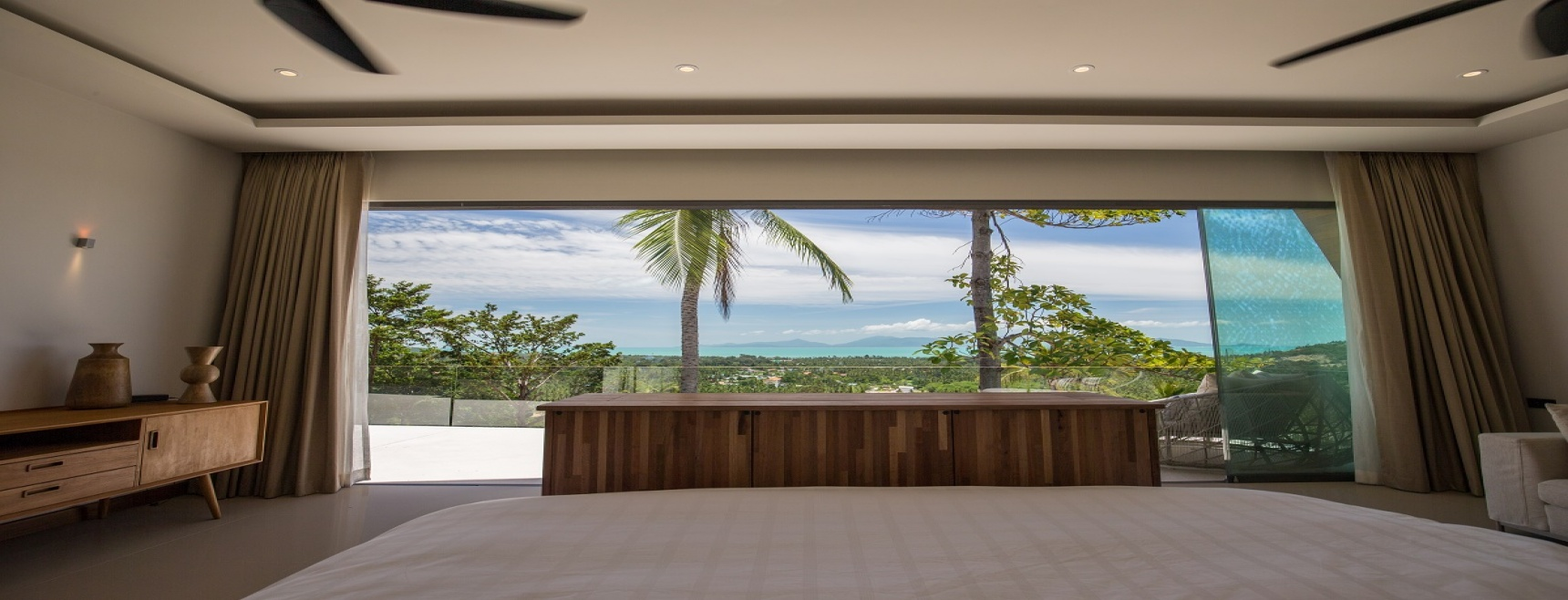 5 Bed Azur Villa With Ocean Views Koh Samui (Thai-Real.com)
