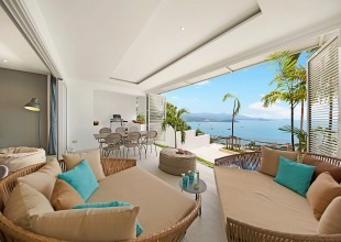 3 Bedrooms, Apartment, Residential Sales, 3 Bathrooms, Listing ID 1475, Big Buddha, North East, Koh Samui,
