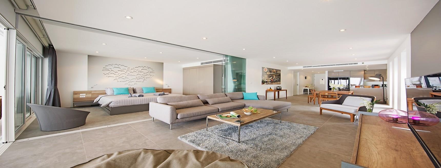 3 Bedrooms, Apartment, Residential Sales, 3 Bathrooms, Listing ID 1475, Koh Samui,