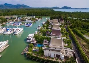 Royal Phuket Marina Villa Kalyana (Thai-Real.com)