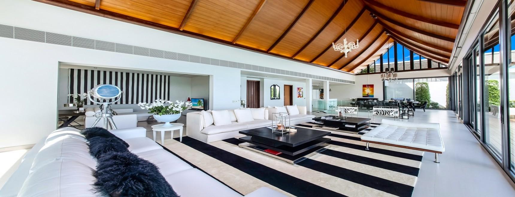 5 Bedrooms, Villa, Residential Sales, 6 Bathrooms, Listing ID 1477, North East, Phuket,