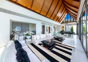 5 Bedrooms, Villa, Residential Sales, 6 Bathrooms, Listing ID 1477, North East, Phuket,