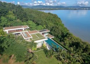 Skyfall Villa For Sale Cape Panwa Phuket (Thai-Real.com)