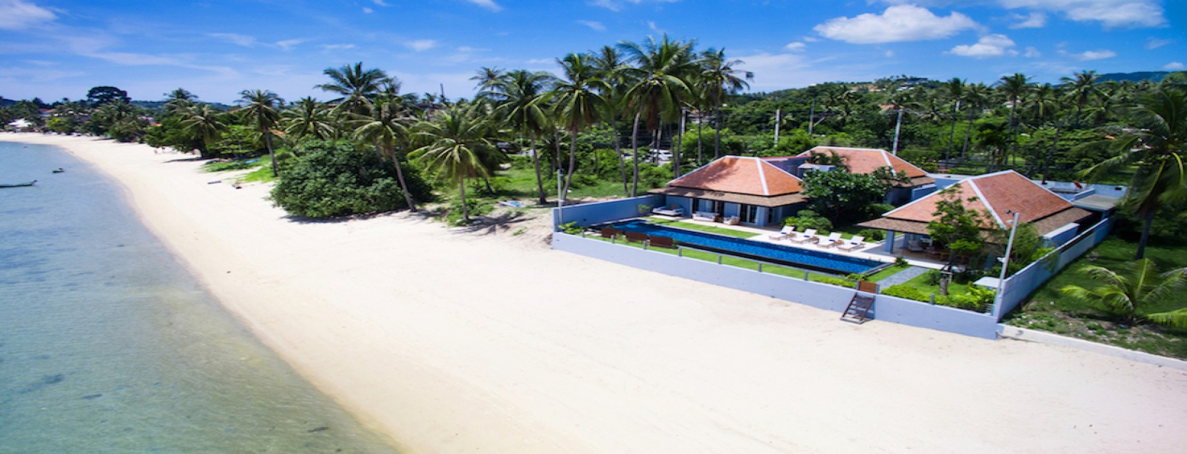 4 Bedrooms, Villa, Residential Sales, 4 Bathrooms, Listing ID 1484, Bangrak, North East, Koh Samui,