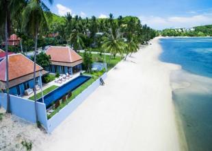 4 Bedrooms, Villa, Residential Sales, 4 Bathrooms, Listing ID 1484, Bangrak, North East, Koh Samui,