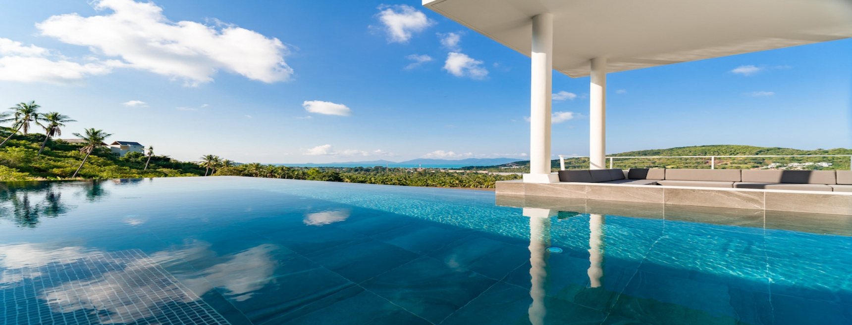 Private Sea View Villa In Gated Estate Bophut Koh Samui (Thai-Real.com)