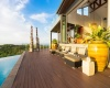 Villa Skyfall 8 Beds For Holiday Rent Koh Samui (Thai-Real.com)