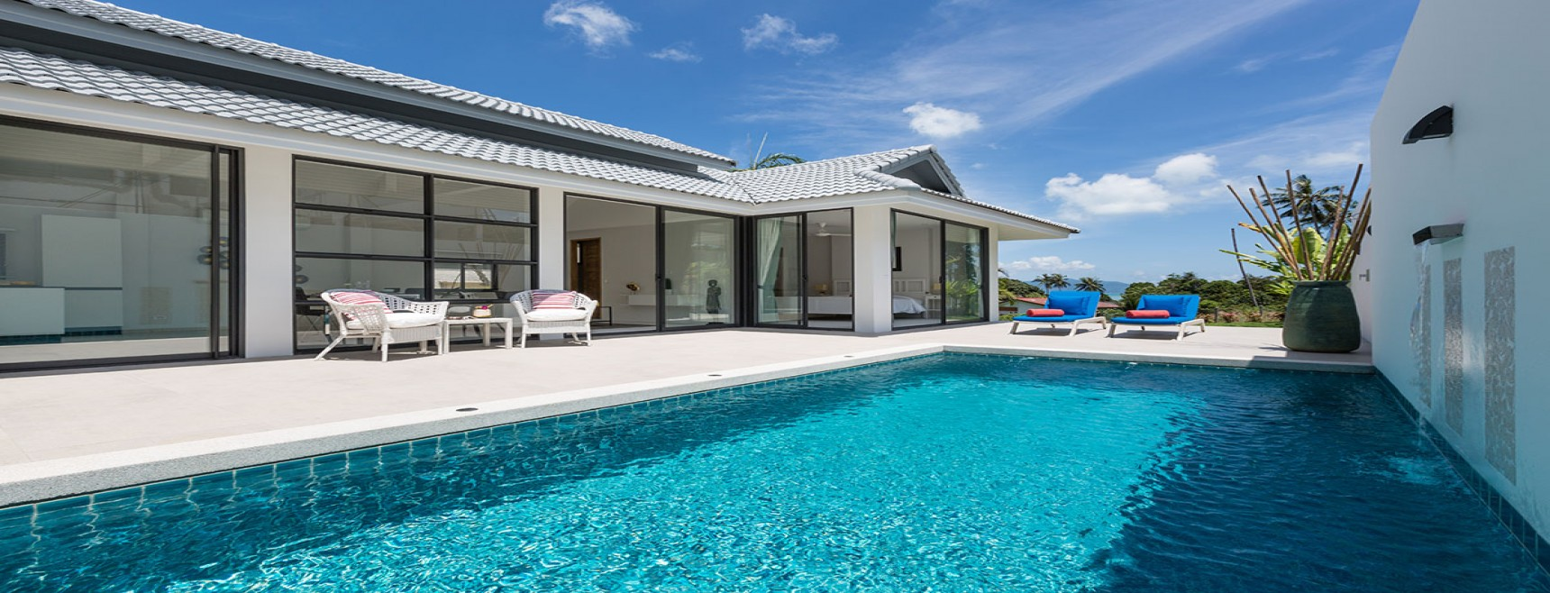 4 Villas Resort For Sale With Good Investment Return (Thai-Real.com)
