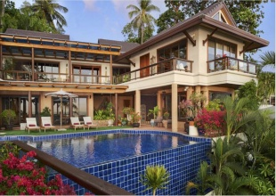 Private Villa In Gated Community Kata, Phuket (Thai-Real.com)