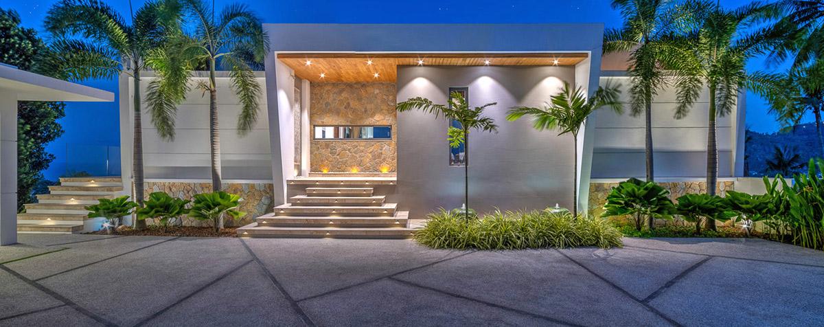 Sea View Villa For Sale Chaweng Noi (Thai-Real.com)