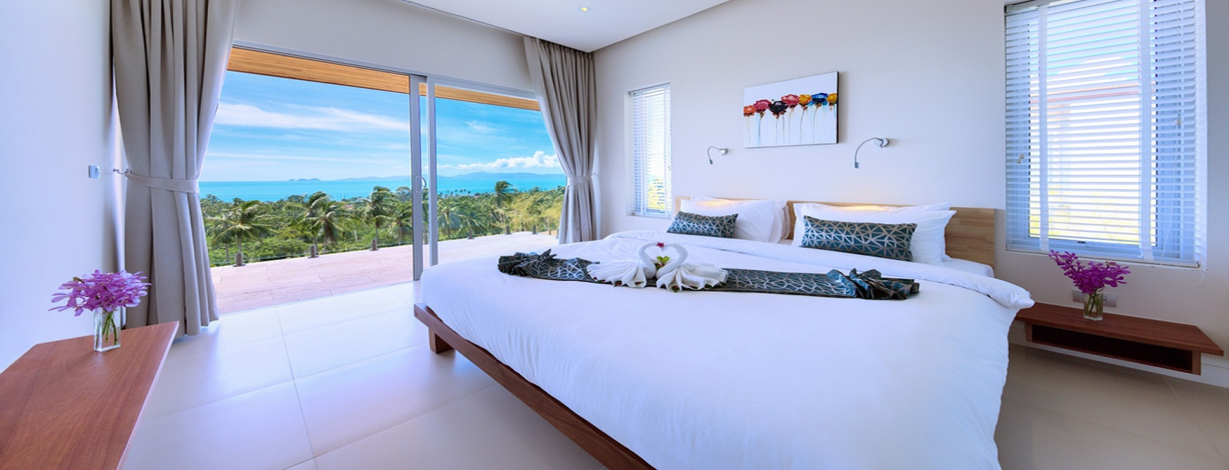 6 Bedrooms, Villa, Residential Sales, 6 Bathrooms, Listing ID 1045, Bang Po, North West, Koh Samui,