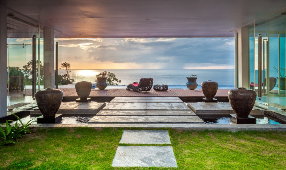 Luxury Villa Solaris Kamala For Sale Phuket (Thai-Real.com)