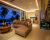 3 bedroom seaview pool villa Koh Samui
