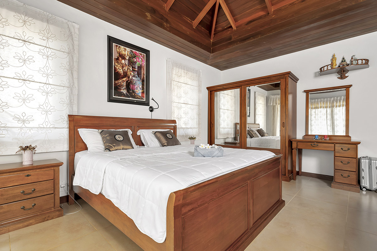 Plai Laem Soi 8, Choeng Mon, North East, Koh Samui, 5 Bedrooms Bedrooms, ,5 BathroomsBathrooms,Villa,Residential Sales,Plai Laem Soi 8,1520
