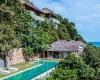 Villa Arcadia For Rent at Cape Laem Sor Estate (Thai-Real.com)