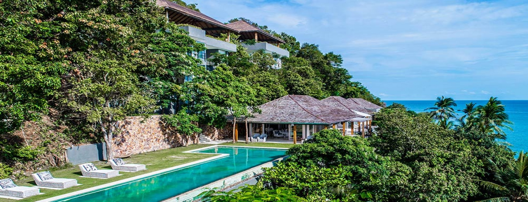 Laem Sor, South West, Koh Samui, 5 Bedrooms Bedrooms, 2 Rooms Rooms,Villa,Holiday Villa Rentals,1,1529