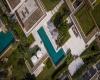 Choeng Mon, North East, Koh Samui, 5 Bedrooms Bedrooms, 2 Rooms Rooms,Villa,Holiday Villa Rentals,1532