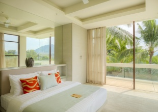 Choeng Mon, North East, Koh Samui, 6 Bedrooms Bedrooms, 2 Rooms Rooms,Villa,Holiday Villa Rentals,1534