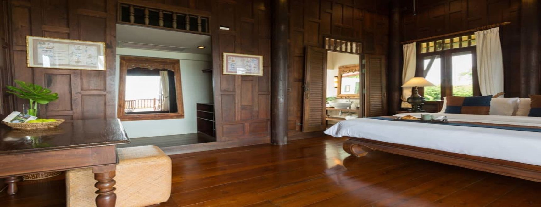 Taling Ngam, South West, Koh Samui, 9 Bedrooms Bedrooms, 11 Rooms Rooms,Villa,Holiday Villa Rentals,1539