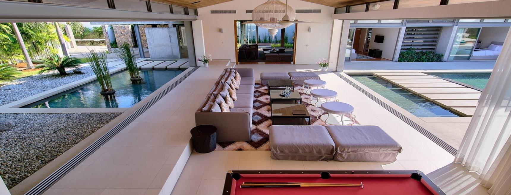 Villa Sava1 Tievoli 7 Bedroom(Thai-Real.com)