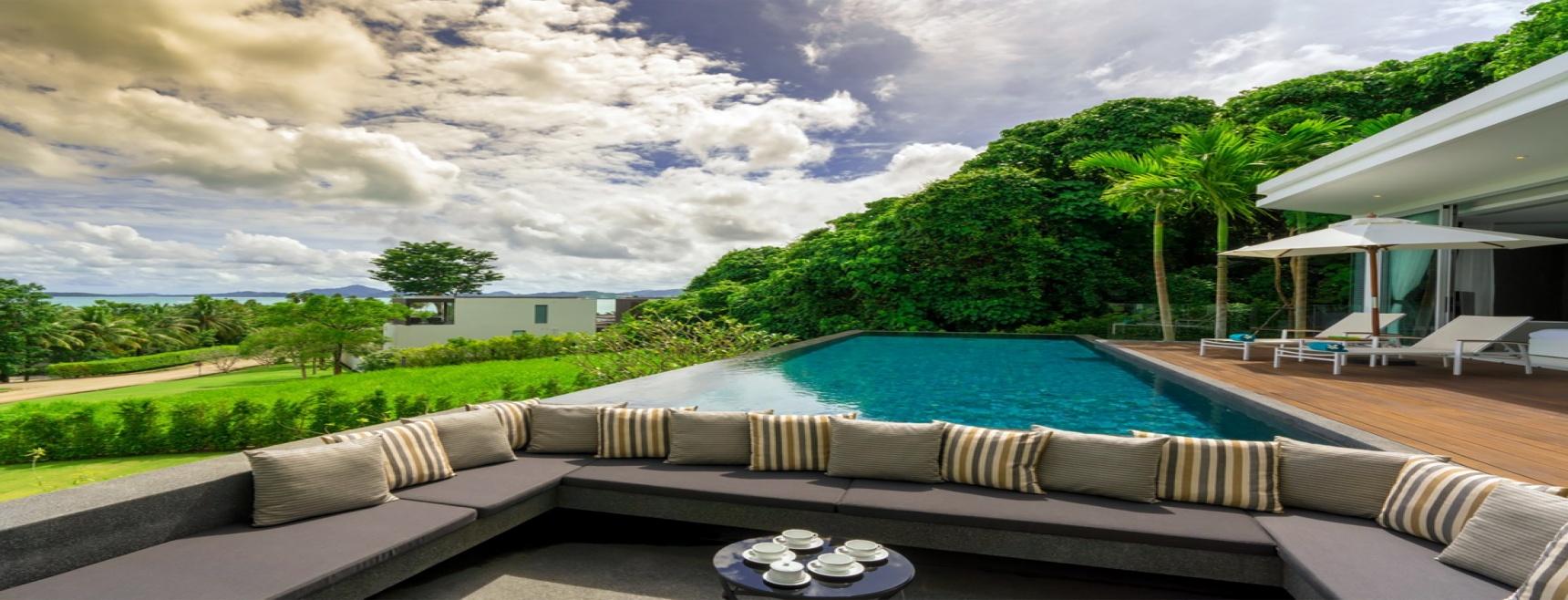 Abiente Baan Yamu Modern 3 Bedroom(Thai-Real.com)