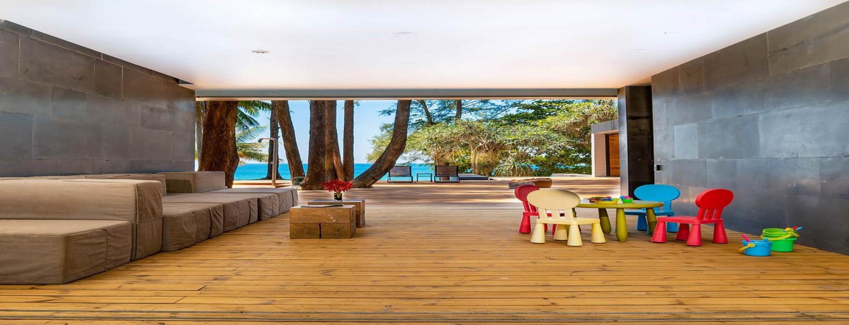 Villa Grand Noi 5 Bedroom(Thai-Real.com)