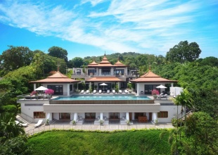 Naithon, North West, Phuket, 6 Bedrooms Bedrooms, 2 Rooms Rooms,6 BathroomsBathrooms,Villa,Residential Sales,1560