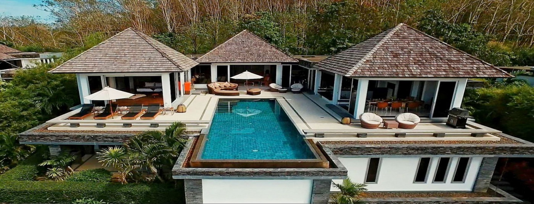 Villa Bauhinia 5 Bedroom(Thai-Real.com)