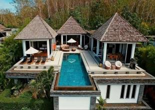 Villa Bauhinia 5 Bedroom(Thai-Real.com)