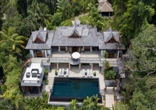 Villa Gecko 5 Bedroom(Thai-Real.com)