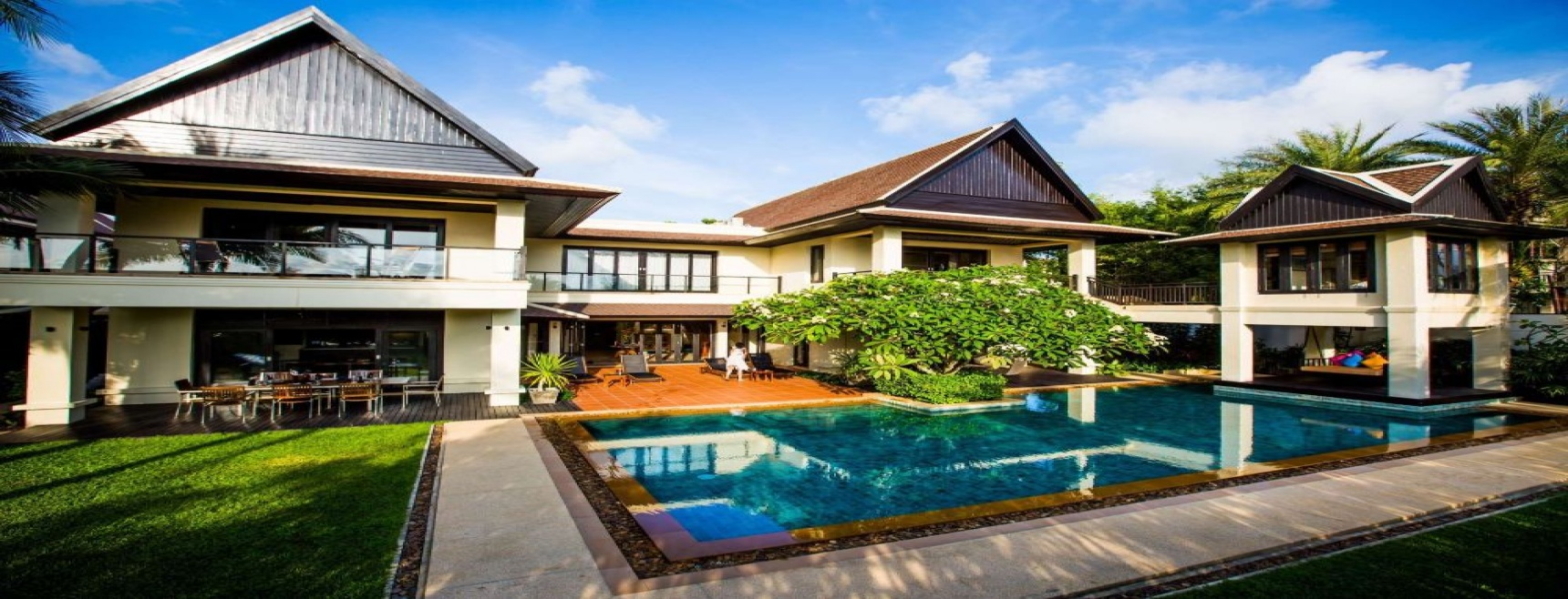 Maan Tawan 6 Bedroom(Thai-Real.com)