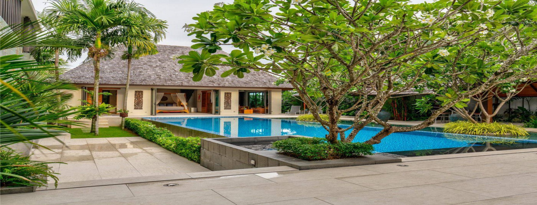 Grand Courtyard Villa 7 Bedroom (Thai-Real.com)