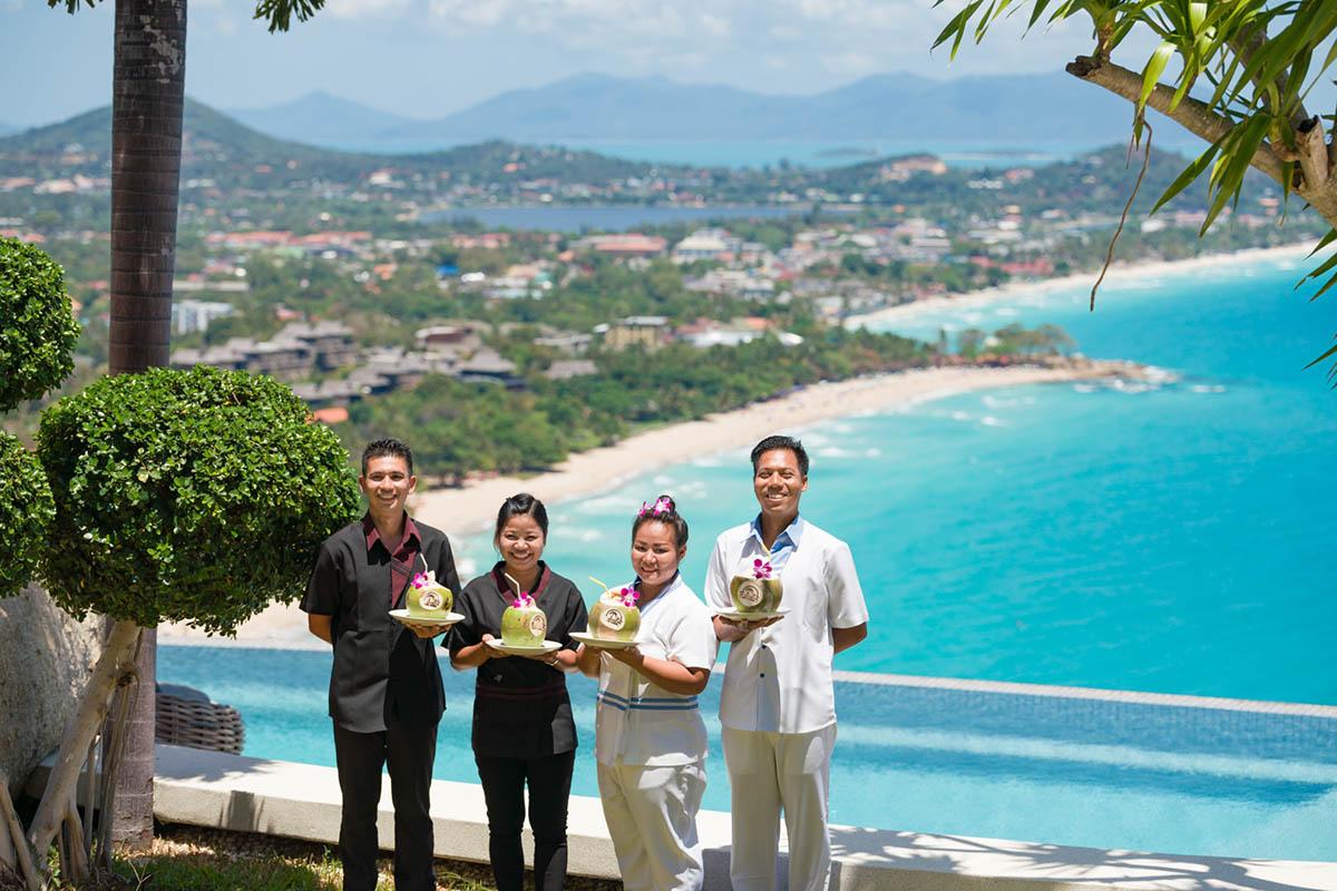 Villa Amaze For Sale Chaweng Noi Koh Samui (Thai-Real.com)