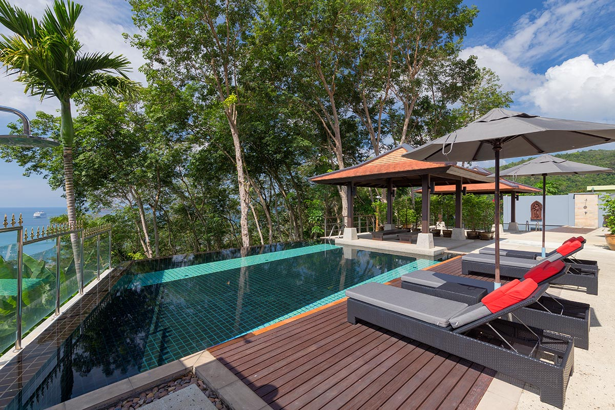 Kalim View Villa 6 For Sale in Phuket (Thai-Real.com)Kalim View Villa 6 For Sale in Phuket (Thai-Real.com)