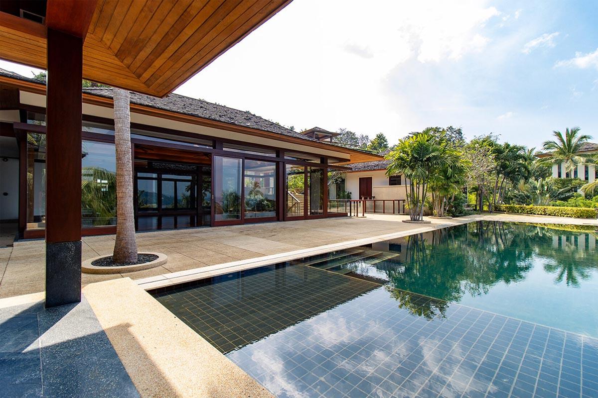 Resale Villa at Andara Resort, Kamala, Phuket (Thai-Real.com)