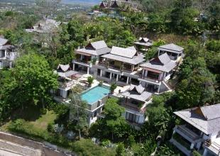 Villa 9 For Sale at Ayara Surin Estate Phuket (Thai-Real.com)