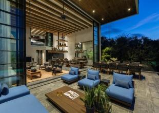 Unique Finish Luxury Villa For Sale Koh Samui (Thai-Real.com)