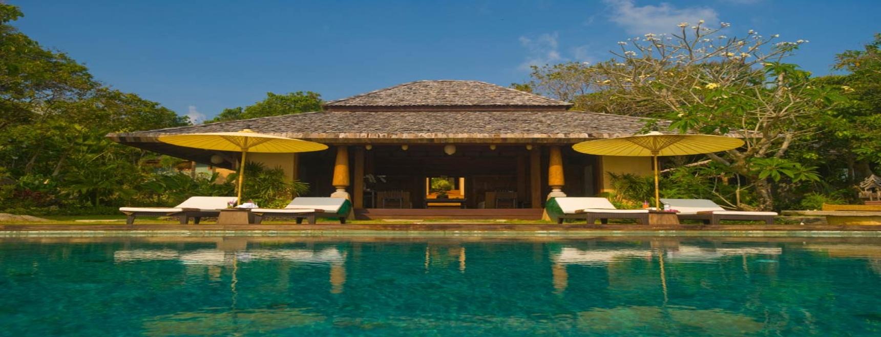 7 Bedrooms, Villa, Residential Sales, 7 Bathrooms, Listing ID 1057, Laem Set, South East, Koh Samui,
