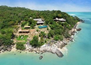 5 Bedrooms, Villa, Residential Sales, 6 Bathrooms, Listing ID 1057, Laem Set, South East, Koh Samui,