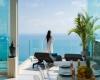 Chaweng Noi Luxury Sea View Villa For Sale Samui (Thai-Real.com)